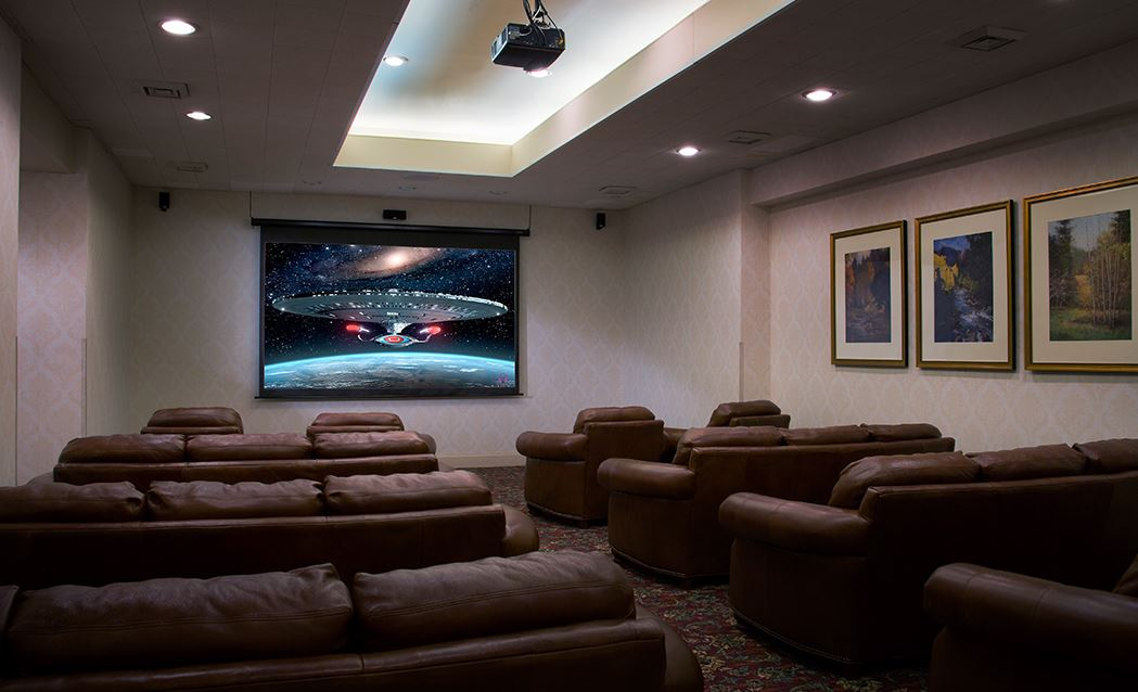 Movie Room 13 of 23