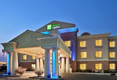 Image of Holiday Inn Express Ellensburg