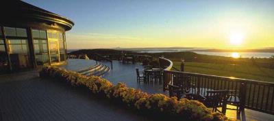 Image of Point Lookout Resort