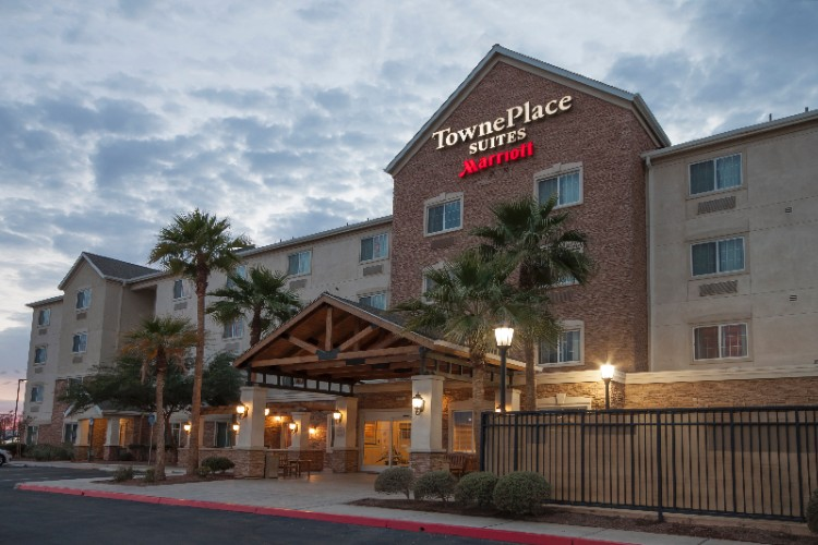 Towneplace Suites by Marriott 1 of 10