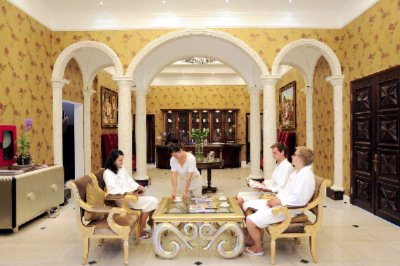 Lobby Of Spa 9 of 11