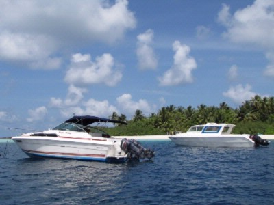 Asdu Transfer Boats 15 of 15