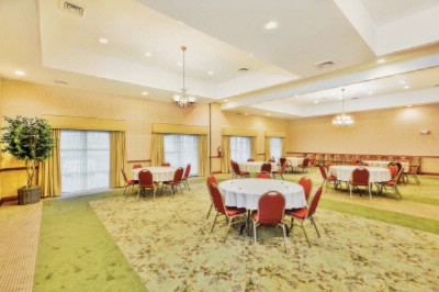 Conference/banquet Facilities Available 9 of 9