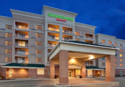 Image of Courtyard by Marriott Toronto Vaughan