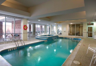 Indoor Pool 16 of 21