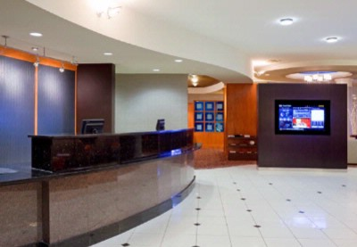 Front Desk Lobby 3 of 21