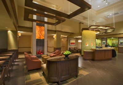 Hyatt Place Gallery Free-Flowing Comfortable Coffeehouse Vibe 3 of 7