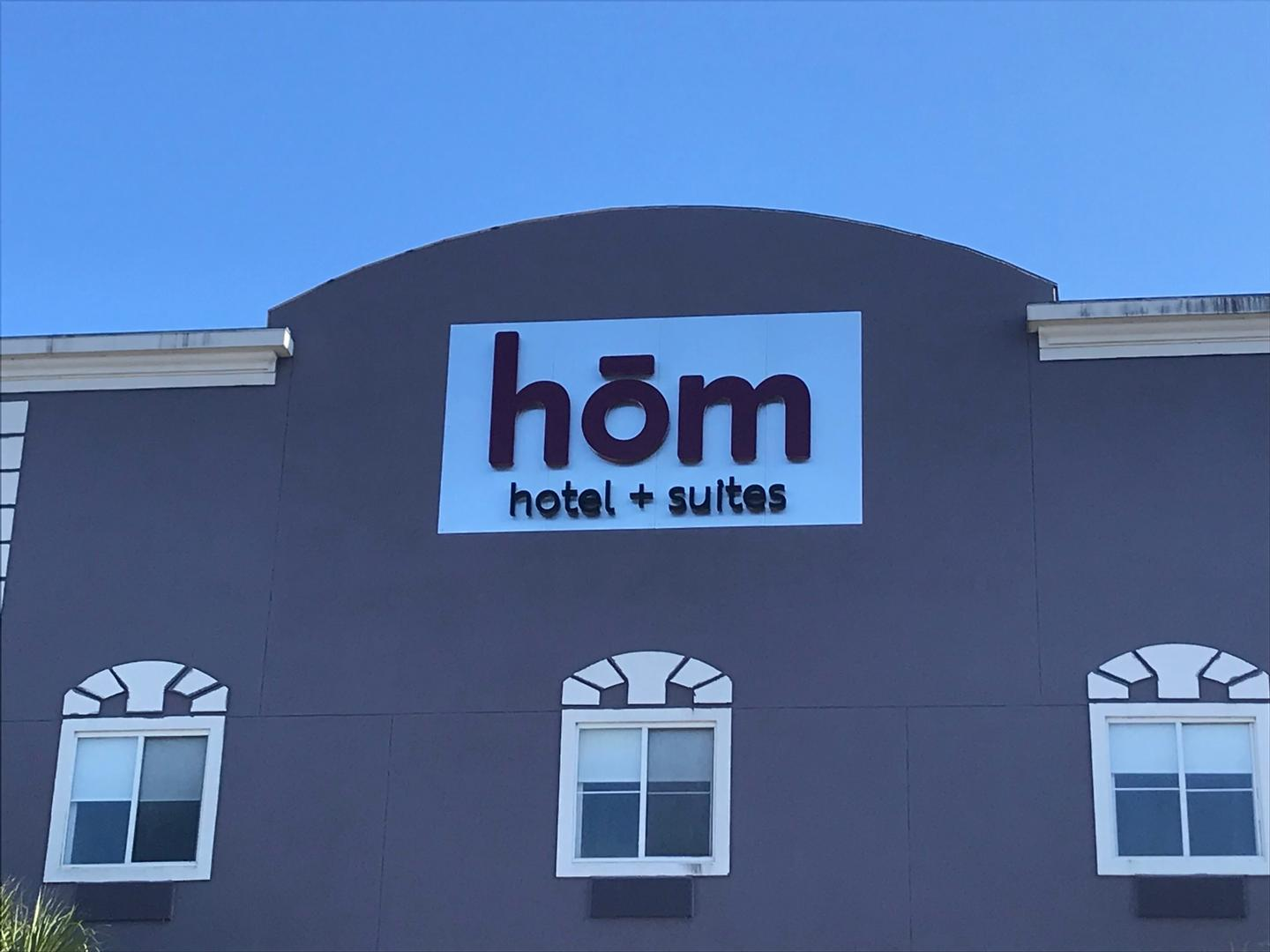 Hōm Hotel + Suites a Trademark Collection by Wyndham 1 of 13