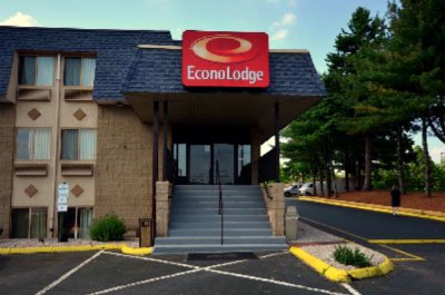 Image of Econo Lodge Milldale Southington