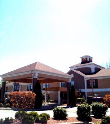 Comfort Inn Near High Point University 10123 North Main St Archdale Nc 27263