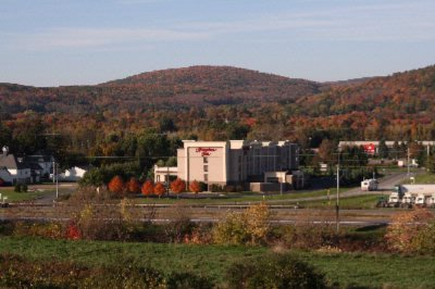Image of Hampton Inn Oneonta