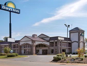 Days Inn Ft. Campbell / Oak Grove Ky 1 of 6