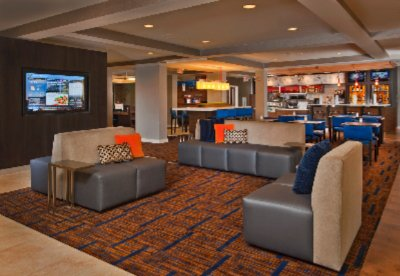 Courtyard Marriott Phoenix North / Happy Valley 1 of 5