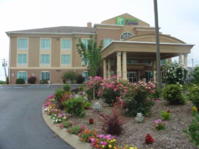 Holiday Inn Express Hotel & Suites 1 of 7