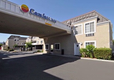 Comfort Inn Redwood City 1 of 3