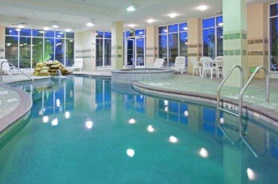 Indoor Pool And Hot Tub 12 of 22