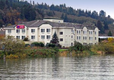 Image of Comfort Suites Columbia River