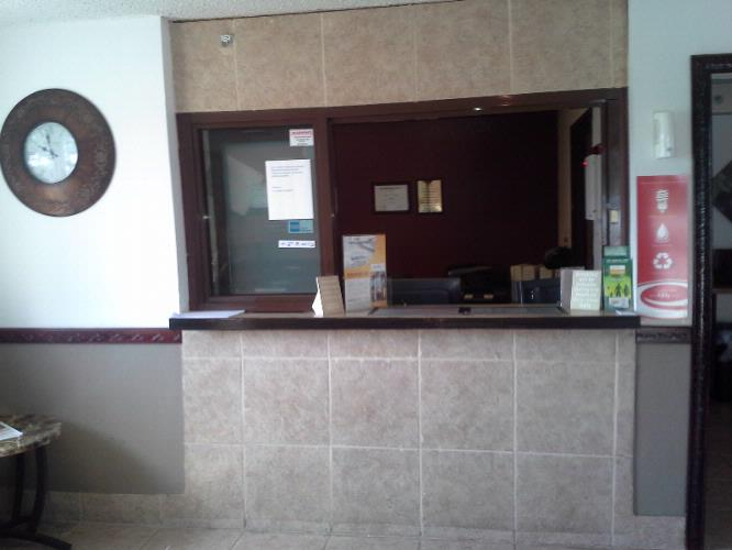 Front Desk 15 of 17