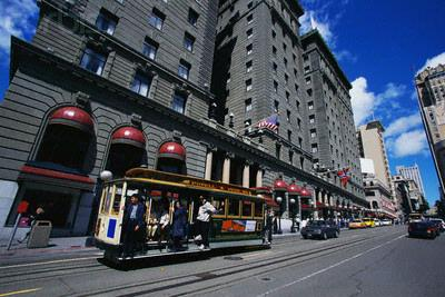 Image of The Westin St. Francis on Union Square