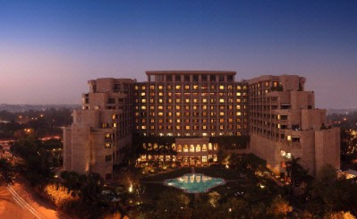 Hyatt Regency Delhi 2 of 13