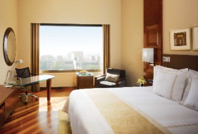 Hyatt Regency Delhi Guestroom 3 of 13