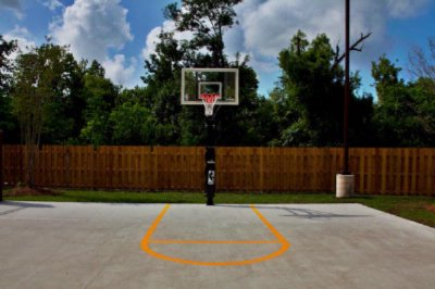 Basketball Court 12 of 15