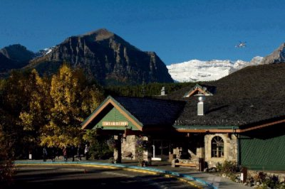 Image of Lake Louise Inn