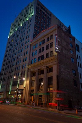 Image of Ambassador Hotel Downtown / Power & Light