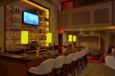 Our Beautiful Bar Area Is Perfect For Happy Hours Or Receptions. 9 of 13