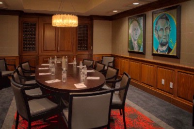 Our Founder\'s Ballroom Is A Great Space For Meetings Or Presentations For Up To 12 People. 10 of 13