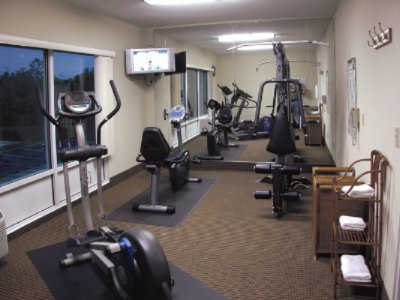Fitness Center For Guest To Use 7 of 15