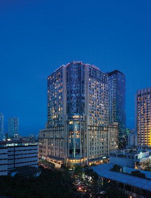 Image of Hyatt Hotel & Casino Manila
