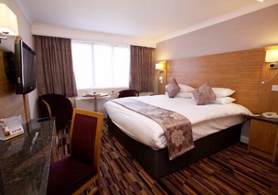 Image of Quality Hotel Boldon
