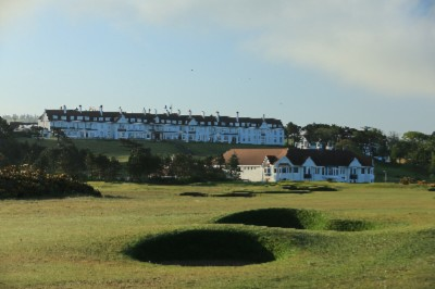Turnberry Clubhouse And Hotel 11 of 19