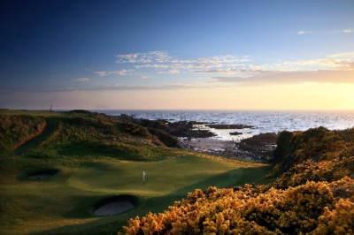 Kintyre Course 9 of 19