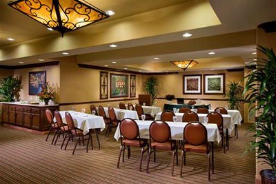 Ayres Hotel Redlands -Meeting Space 5 of 8