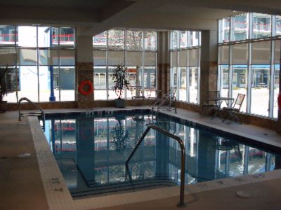 Heated Indoor Pool 3 of 15
