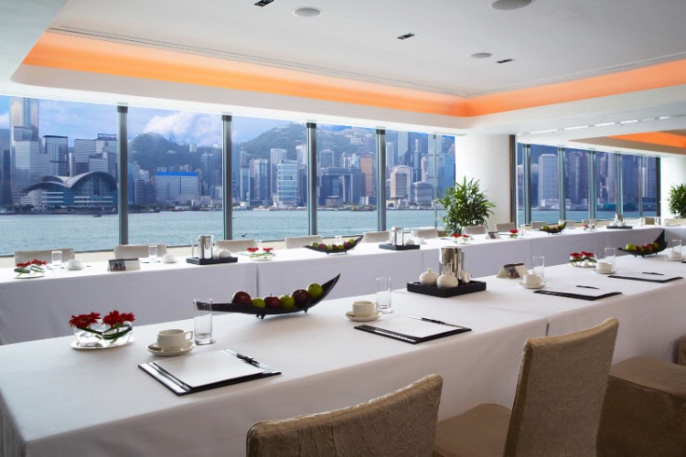 Harbourview Function Room -Meeting Setup 14 of 26