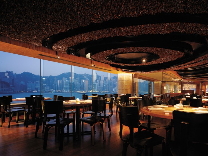 Nobu Intercontinental Hong Kong 19 of 26
