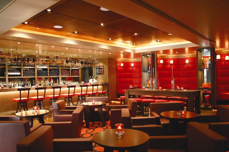The Steak House Winebar 21 of 26