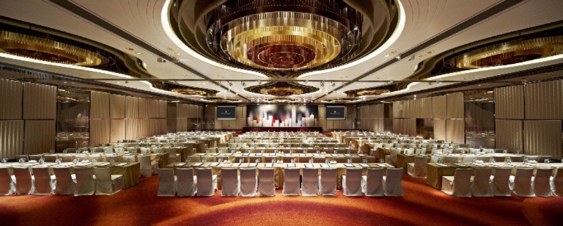 Intercontinental Ballroom 9 of 26