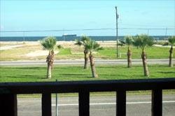 View Of Gulf From Guest Room 6 of 10