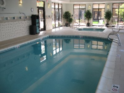 Indoor Pool And Whirlpool 3 of 10