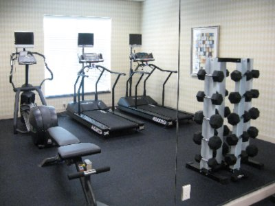 Exercise Room 4 of 10