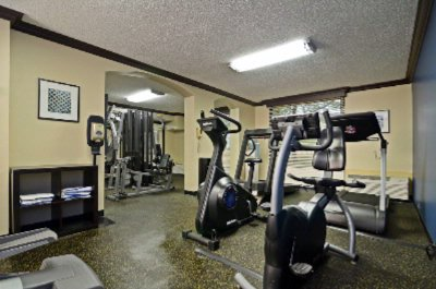 Fitness Center 8 of 22