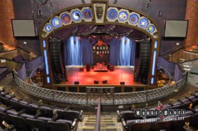 Showboat Atlantic City 1 of 4