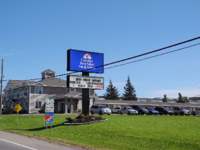 Canadas Best Value Inn & Suites 1 of 13