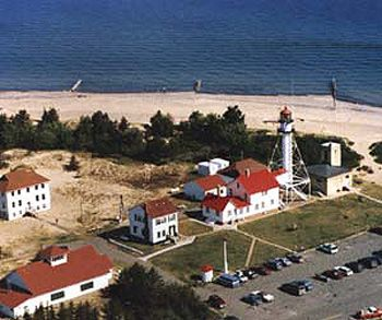 Whitefish Point Great Lakes Shipwreck Museum 10 of 11
