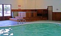 Indoor Swimming Pool & Adult Hot Tub 4 of 15