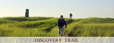 Discovery Trail Access From Chautauqua 8 of 15